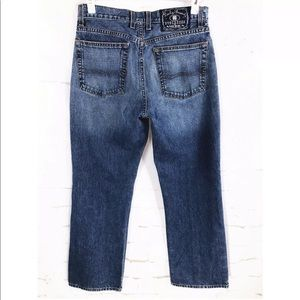 Lucky Brand Jeans - Lucky Brand Dungarees Blue Jeans Size 30